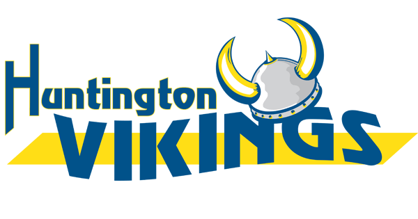 Huntington Vikings logo
